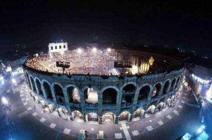 Opernfestspiele Verona