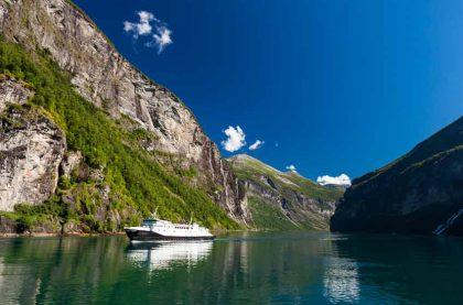 Norwegen mit Bergen & Westkap