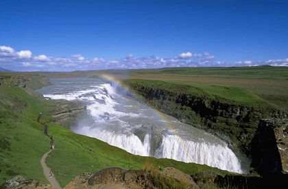 Islandrundreise