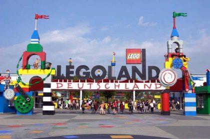 Legoland Grünzburg