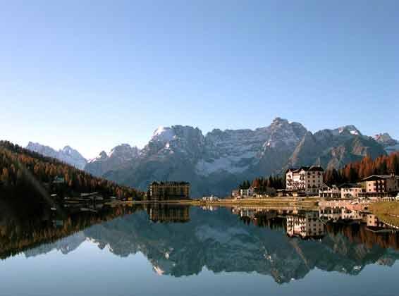 Kärnten Osttirol Südtirol