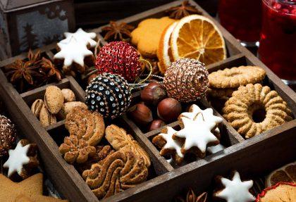 halbtagesfahrt zum Garstner Advent