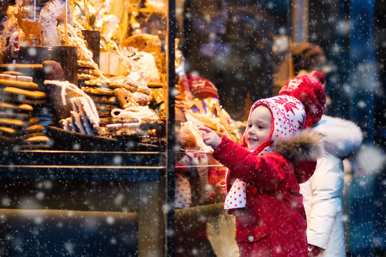 Steirischer Advent in der Einkaufsstadt Graz