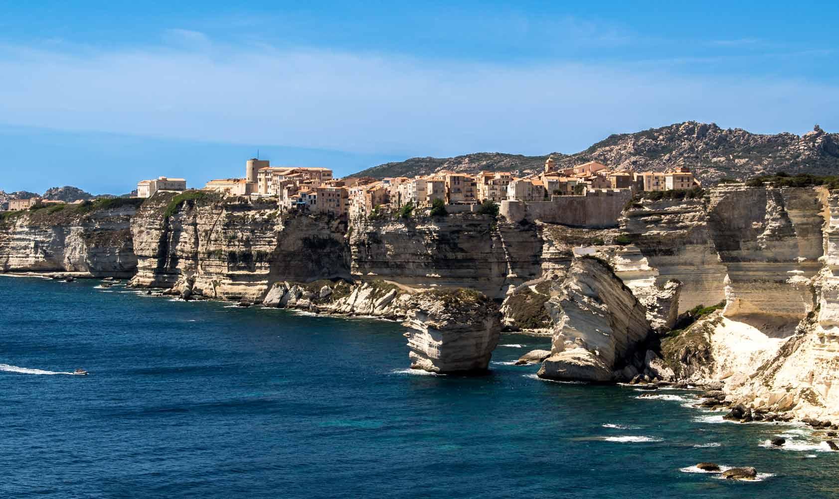 Rundreise Korsika