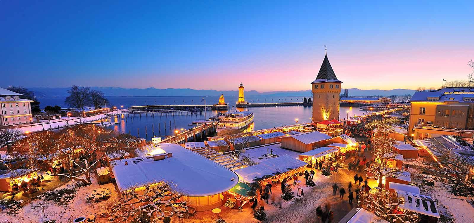 Hafenadvent Bodensee