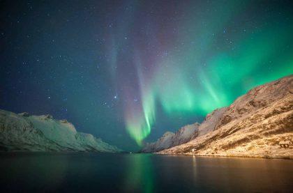 Polarlichterreise in den hohen Norden