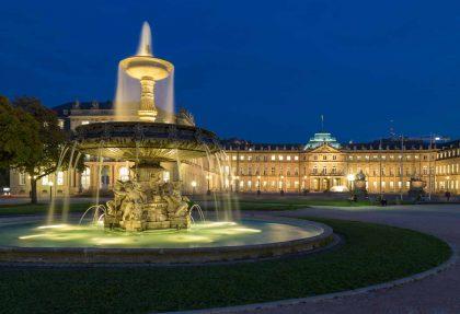 Silversterreise Stuttgart mit Musicalbesuch