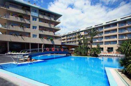 Hotel Onabrava