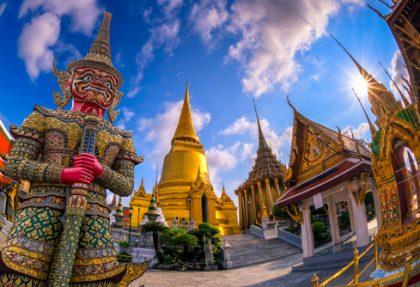 Charmantes Thailand