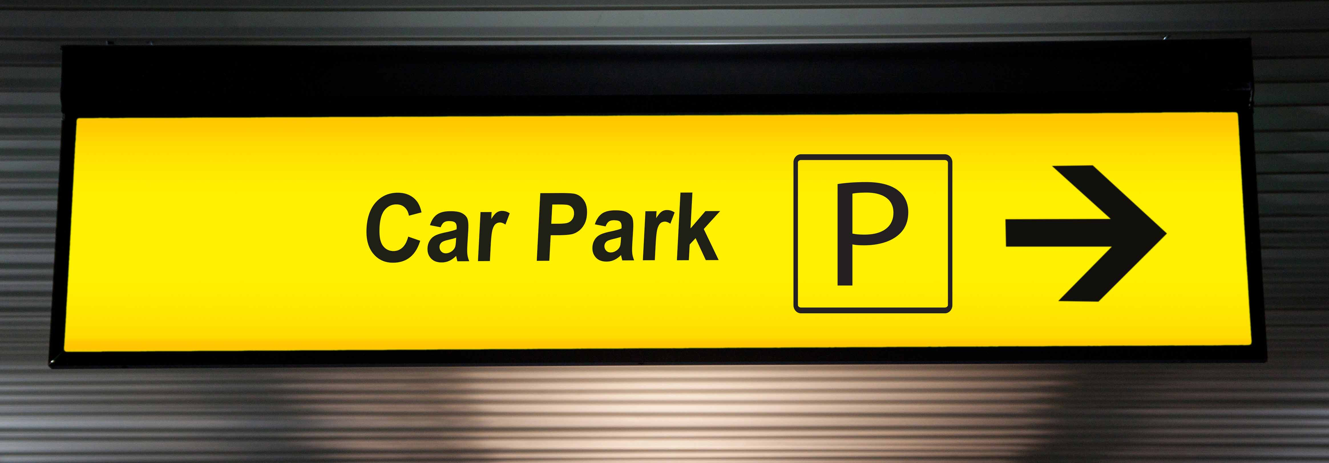 Parktickets Flughafen Günstig