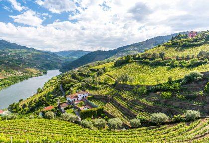 Flusskreuzfahrt Douro