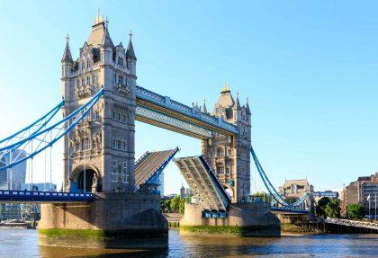 Weltmetropole London
