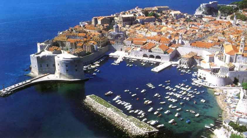 Traumhaftes Kroatien