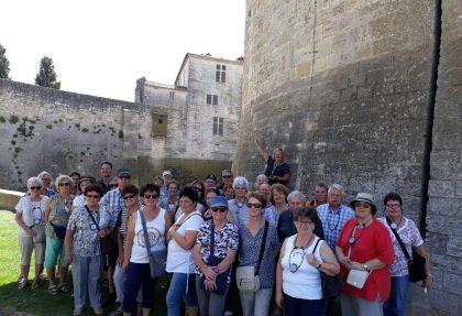 Provence Reise