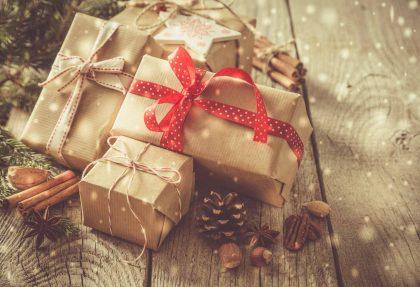 edtbrustner Weihnachtsfeier mit vielen Überraschungen und tollem Rahmenprogramm