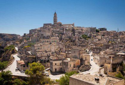 Apulien Rundreise - das Juwel in Italien
