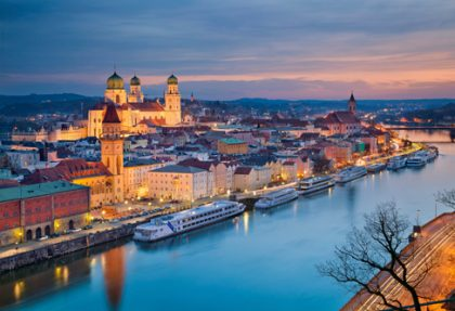 Passau Advent