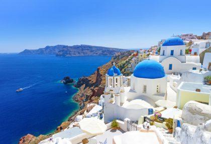 Kreuzfahrt Mittelmeer