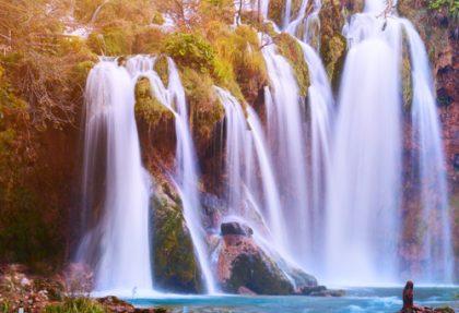 Kroatienreise