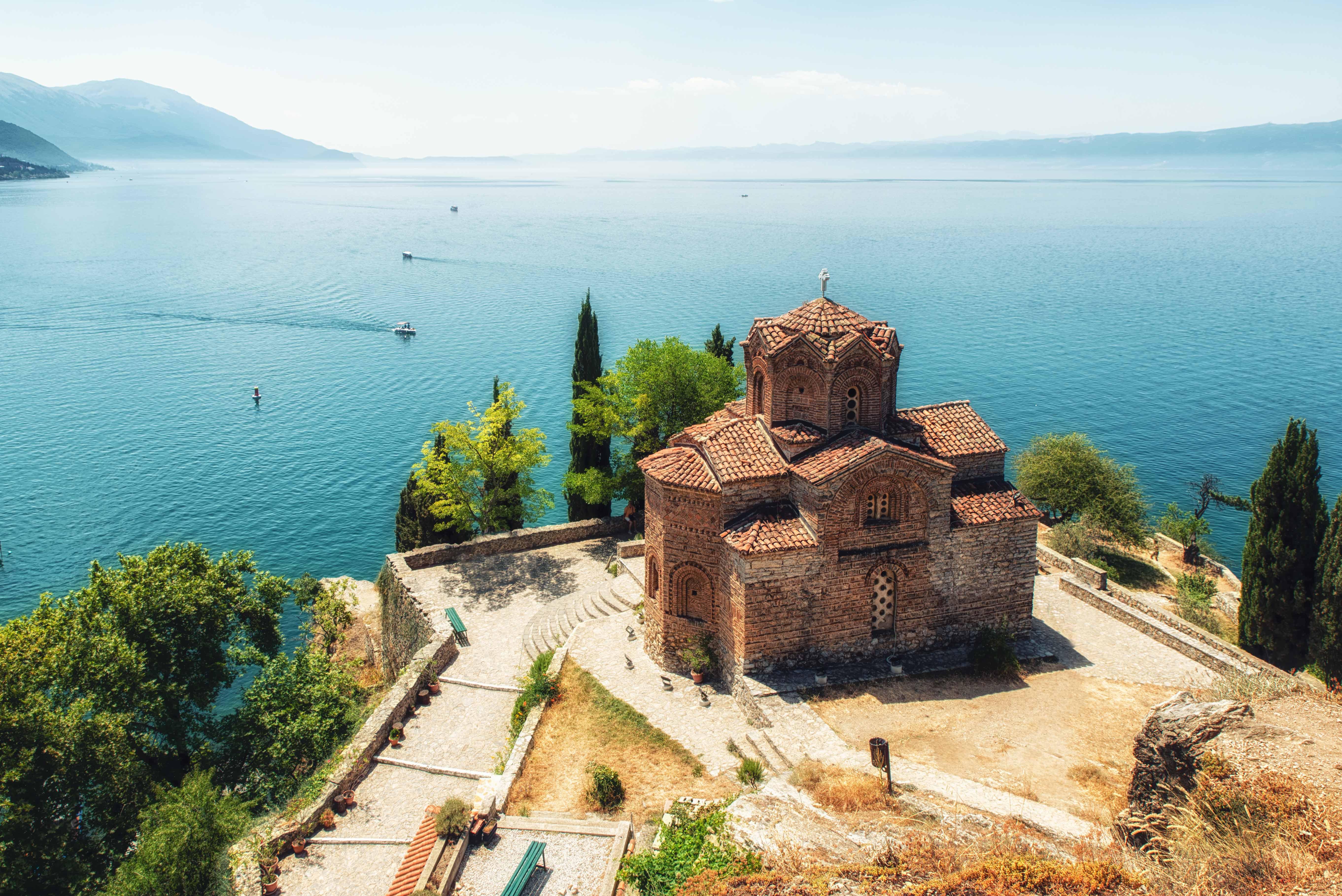 Balkanreise
