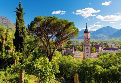 Pilgerreise Südtirol