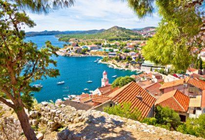 Muttertagsfahrt Dalmatien