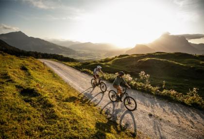 Kitzbüheler Alpen Radtage