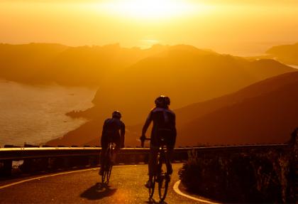 Radreisen Blogbild