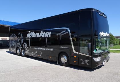 Bus umweltfreundlich