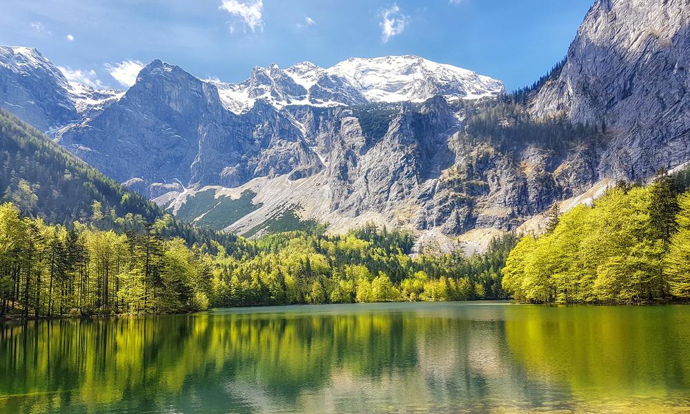 österreich-reiseziele